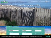 Agde-immobilier.com