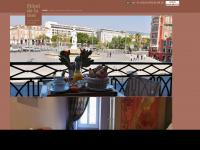 hoteldelamernice.com