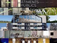 Langel-architecte.ch