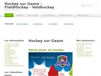 Hockey-sur-gazon.com