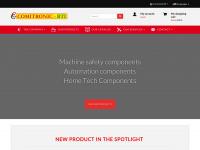 comitronic-bti.com