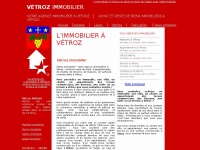 vetroz-immobilier.ch