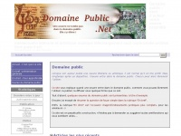 domaine-public.net