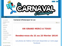 Carnavalestavayer.ch