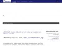 Choralecantabile.org