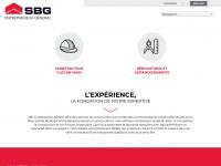 sbgconstruction.ca