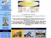 restaurantgroupe.com