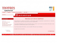 cybermorges.ch