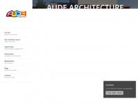 aude-architecture.com