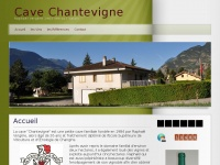 Chantevigne.ch