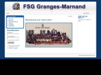 fsg-granges-marnand.ch Thumbnail