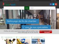 Nettoyage-industriel.ch