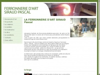 Domaine-forge-siraud.net