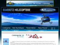 biarritz-helicoptere.com