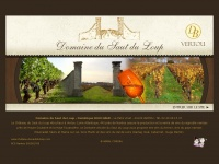 Chateau-dusautduloup.com