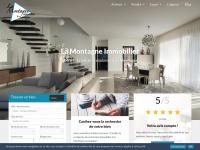 Lamontagneimmobilier.com