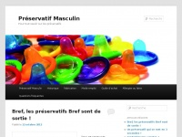 Préservatif Masculin   Pour tout savoir sur les préservatifs