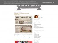 mayahanisch.blogspot.com