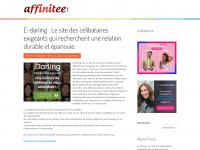 affinitee.com