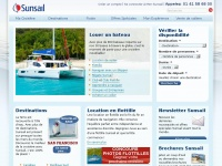 sunsail.fr
