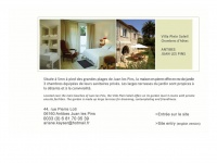 Chambres-hotes-antibes.fr