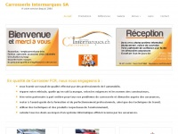 Carrosserie-intermarques.ch