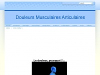 douleurs-musculaires-articulaires.ch