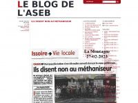Le Blog de l'ASEB
