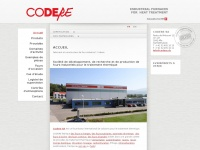 Codere.ch