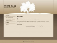 Andre-page.ch