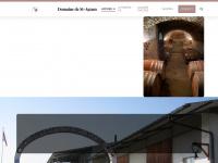 domainedestagnan.ch