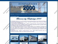 echafaudages2000.ch