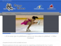 patinageartistiquebourassa.com