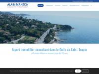 alainmanzon.com