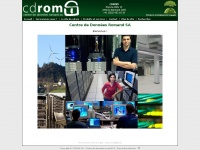 cdrom.ch Thumbnail
