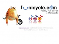 funicycle.com