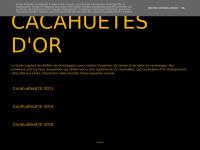 Cacahuetesdor.blogspot.com