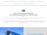 Conteneur-distribution.fr