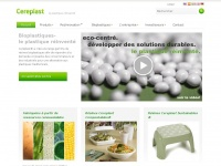 Cereplast.fr