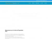 piquebois.com
