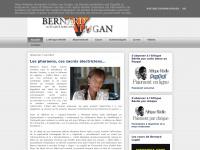 bernardlugan.blogspot.com
