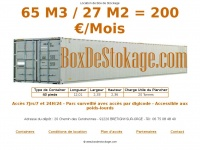 boxdestockage.com