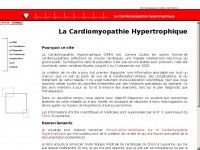 Cardiomyopathie.org