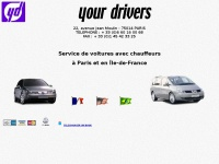 your-drivers.com