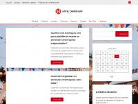 hotel-caribe-surf.com