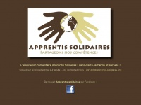 Apprentis-solidaires.org