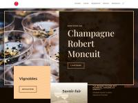 champagnerobertmoncuit.com