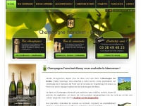champagnefrancinetremy.com