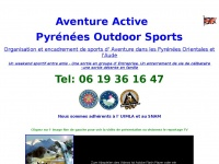 pyrenees-outdoor-sports.com