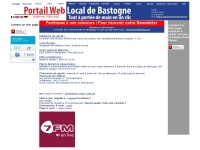 Portailbastogne.be